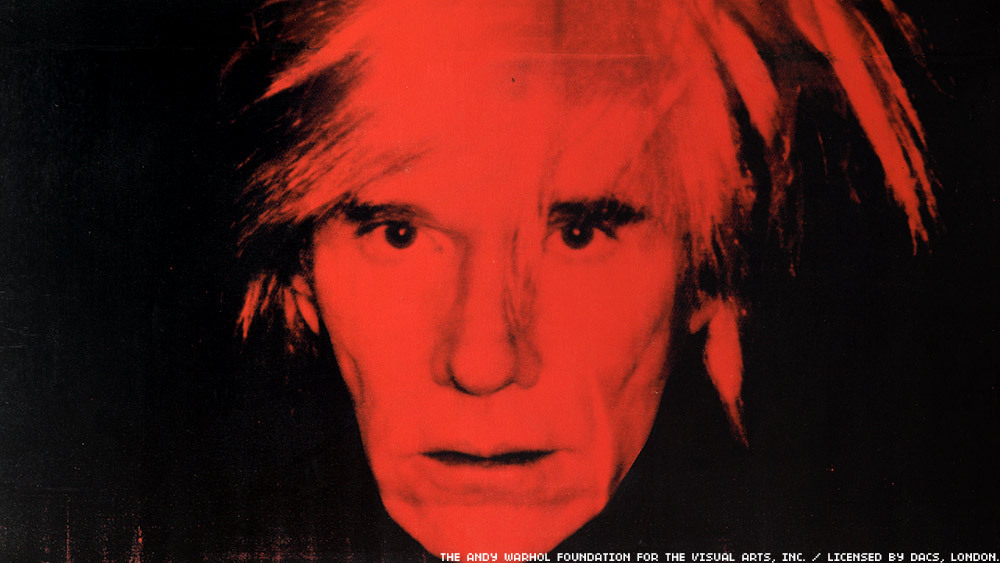 Andy Warhol Retrospective at Tate Modern Goes Virtual