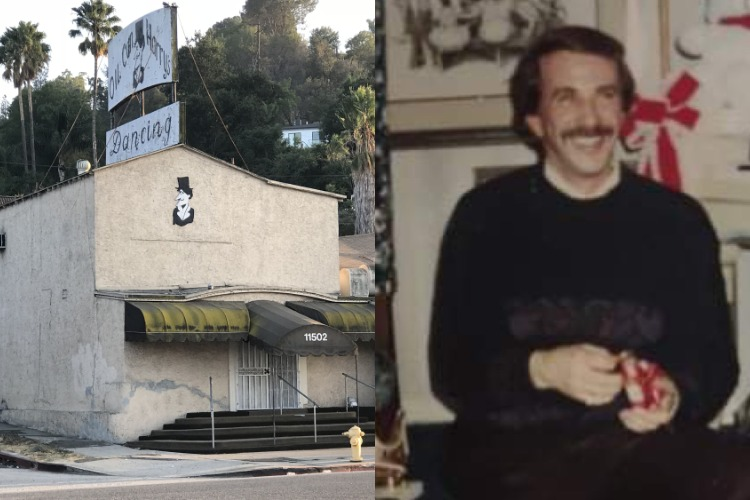 7 Things You Didn't Know About the Historic Gay Club Oil Can Harry's