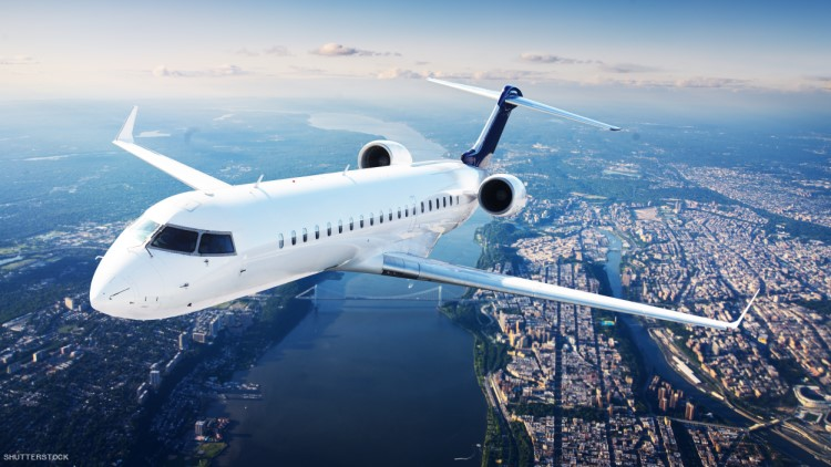 Private Jet Travel is Becoming Safer, More Accessible for LGBTQ Folks