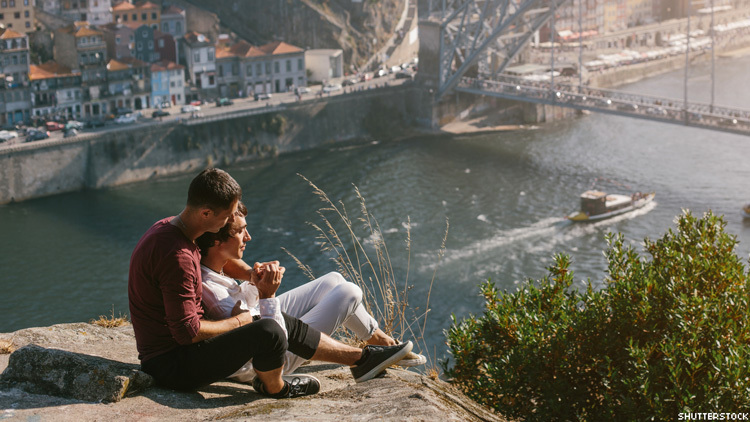 Travel industry experts are hopeful that queer travel will help recovery from global shutdown; surveys shows LGBTQ+ persons are eager to travel again with some safety precautions