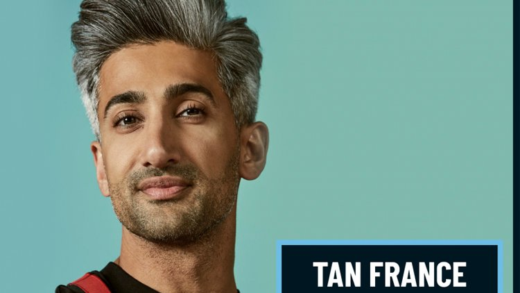 Tan France for Manchester Pride Conference