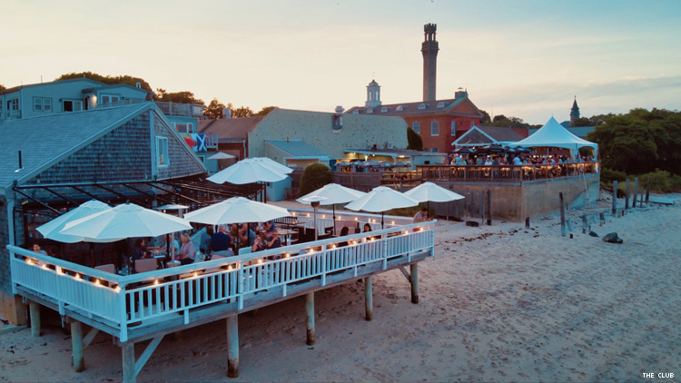 The Club in Provincetown