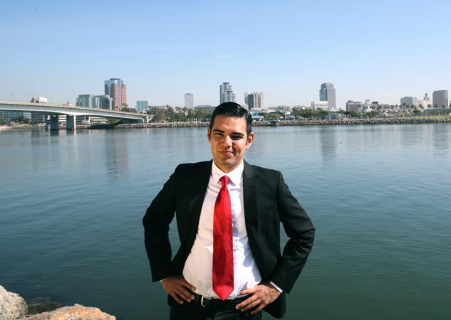 Long Beach's Young Gay Vice Mayor on Why You Should Visit His City