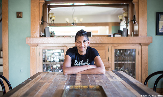 A Proustian Travel Guide: Preeti Mistry