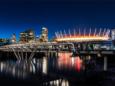 North by Northwest: Adventures in Vancouver
