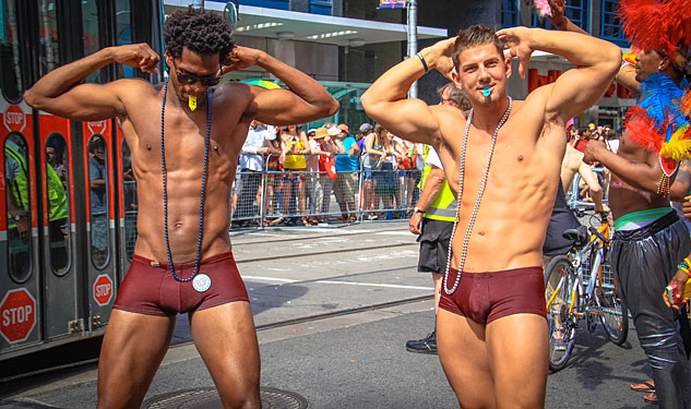 PHOTOS: WorldPride in Toronto — The Grandest of Them All