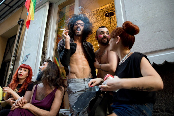 Why Spain Is Winning the Gay Tourist Dollar