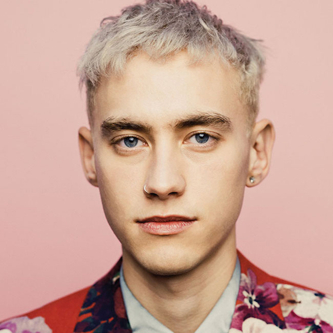 Olly Alexander Shares Brit Awards Speech on LGBT Rights He Never Got To Deliver