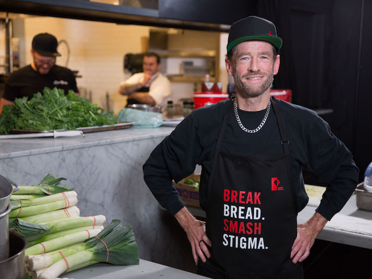 Toronto's HIV-Positive Restaurateurs Smash Stigmas with Every Bite