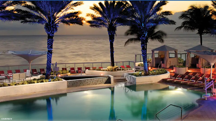 Hilton Fort Lauderdale Beach Resort2