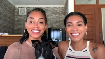 Lesbians deported from Bali