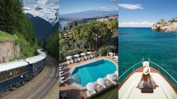 Belmond announces a series of unique cultural experiences at the European properties this summer.