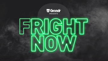 Grindr Is Ready To Trick or Trick With 10-City Fright Now Halloween Party