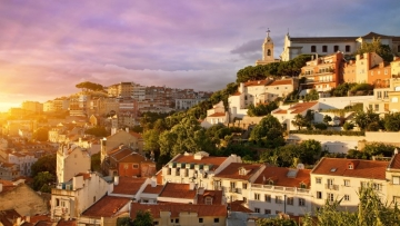 At Long Last, You Can Take a Swallow of Diversity for Portugal from Home