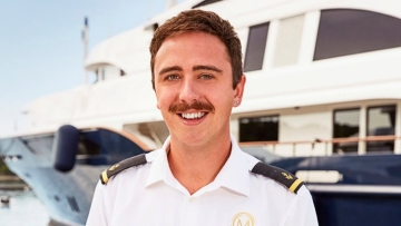 Below Deck Med's Lloyd Spencer Comes Out as Sexually Fluid