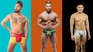 Check Out All the Contestants for Mr. Gay World 2021!