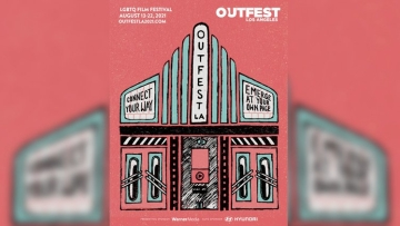 Outfest lineup