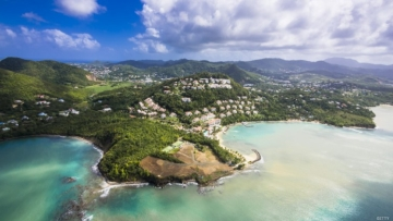 Saint Lucia & Saint Kitts and Nevis Called Out For Ban on Gay Sex