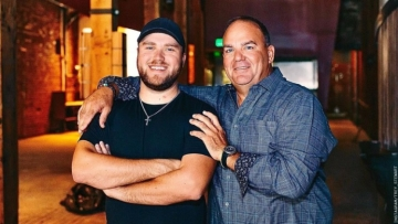 Gay Son and His Dad Opening Gay Bar & Restaurant in Denver