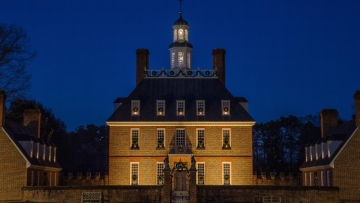 Colonial Williamsburg is Uncovering America's Hidden Queer History
