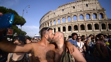 Breaking: European Court Rules Italy's Same-Sex Marriage Ban a Human Rights Violation