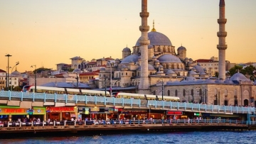 Fund This: Holiday Aid for LGBT Refugees in Turkey
