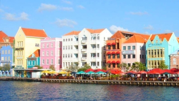 Caribbean Island Throwing First Ever Pride Celebration