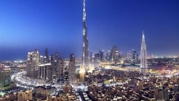 After Reporting Robbery, European Faces Jail Time In Dubai For Homosexuality