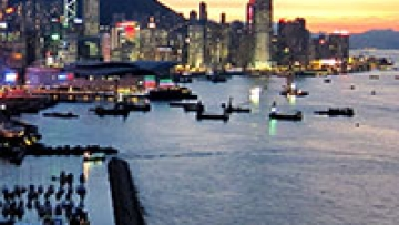 In the Bag: What to Pack for Hong Kong