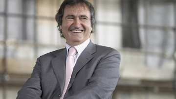 Mayor Luigi Brugnaro of Venice: 'There Will Never Be a Gay Pride in my City'