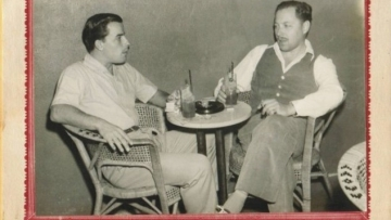 Tennessee Williams Was the Gay Grandfather of Key West