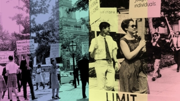 Four Day Celebration in Philly for 50th Anniversary of LGBT Civil Rights Fight