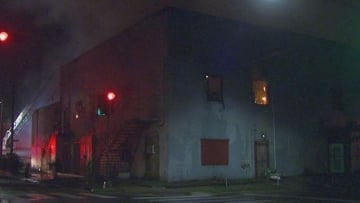 Fire Destroys Club Fusions, Famed LGBT Hotspot in New Orleans