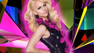 VIDEO: Courtney Act Gets You Excited for Sydney Gay Mardi Gras