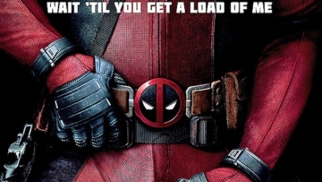 'Deadpool' Deemed Too Inappropriate for Chinese Release