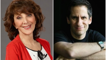 Andrea Martin and Seth Rudetsky Headline Annual Fire Island Pines Literary and Theater Weekend