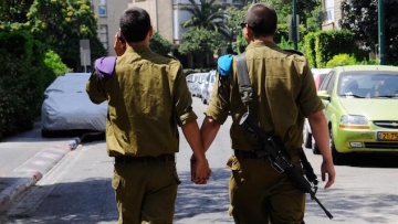 Israeli Military Lifts Ban on HIV-Positive Recruits