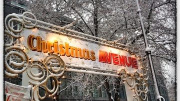 Germany's First LGBT Xmas Market to Make Advocates Out of Shoppers