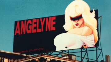 5 Things We Learned About Angelyne, the Unofficial Mascot of West Hollywood