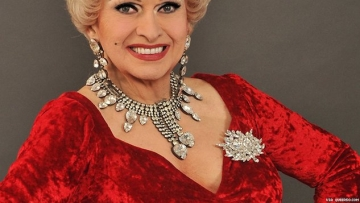 Toronto Resident Named 'World's Oldest Performing Drag Queen'
