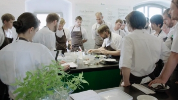"""Documentary """"Noma: My Perfect Storm"""" Premieres at DOC NYC This Sunday"""