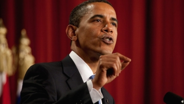 Obama Calls on Young African Leaders to Support LGBT Rights