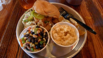 BBQ to Monkfish: How to Eat Your Way Through Nashville