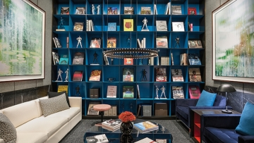 Discover Men's Personal Shopping at London's Selfridges & Co