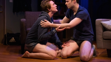 Must-See: New PlayStraightExplores the Potency of Sexual Labels