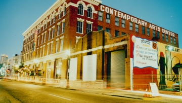 Photo Courtesy of New Orleans Convention & Visitors Bureau