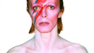 David Bowie isComing to the Brooklyn Museum