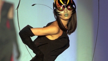 Montreal Museum Exhibition to Highlight Thierry Mugler's Career