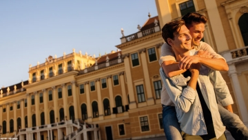 A Perfect Weekend in Vienna with OUT Traveler Adam Groffman