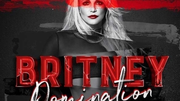 Britney Spears Park MGM
